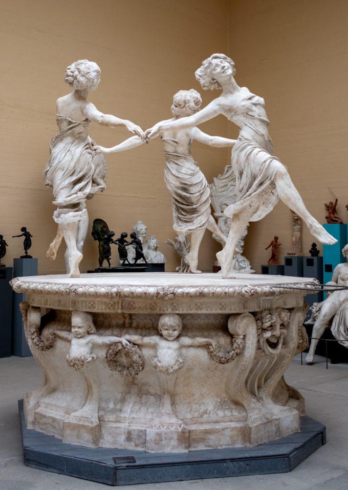 Rudolph Tegners Museum & Statuepark 7