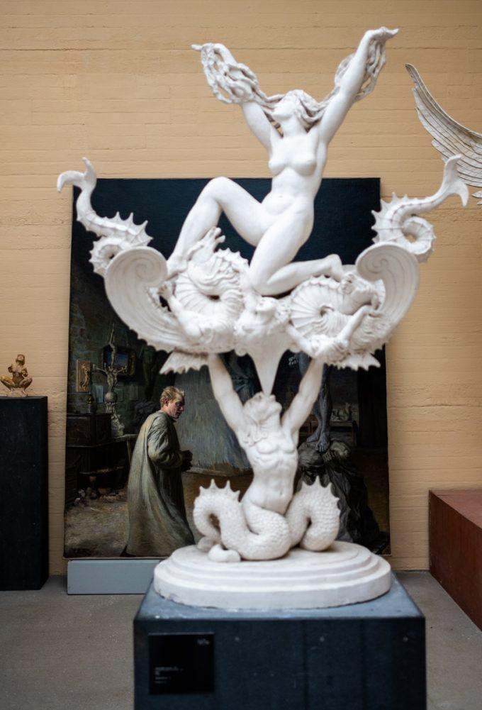 Rudolph Tegners Museum & Statuepark 8