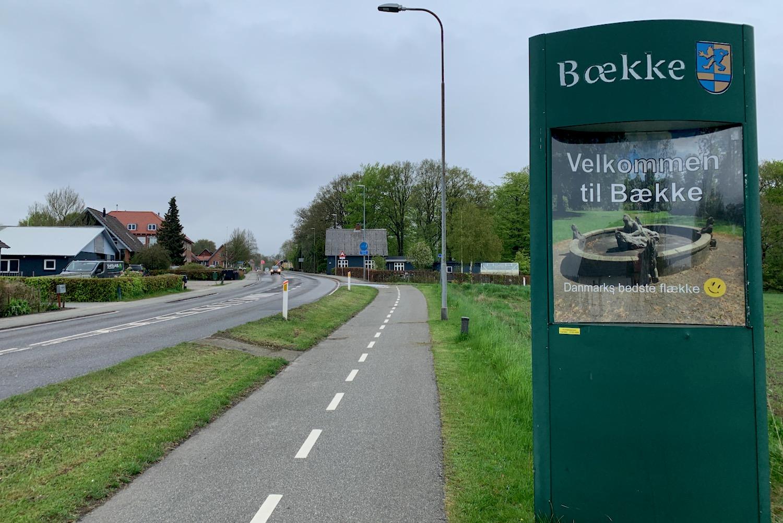 Haervejen - Et reality check på Danmark