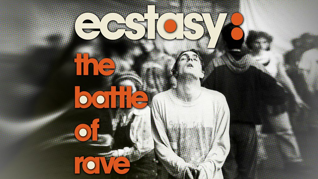 ecstasy - the summer of love - Podcast jeg lytter til denne sommer