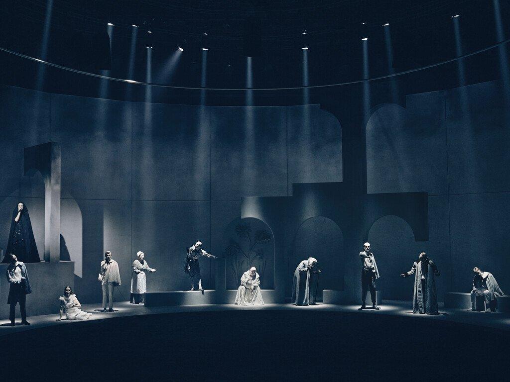 vendsyssel teater romeo og julie