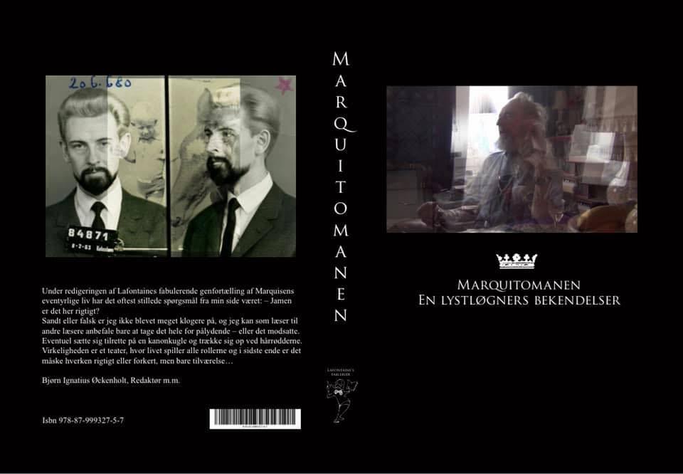 'Marquitomanen, en lystløgners bekendelser