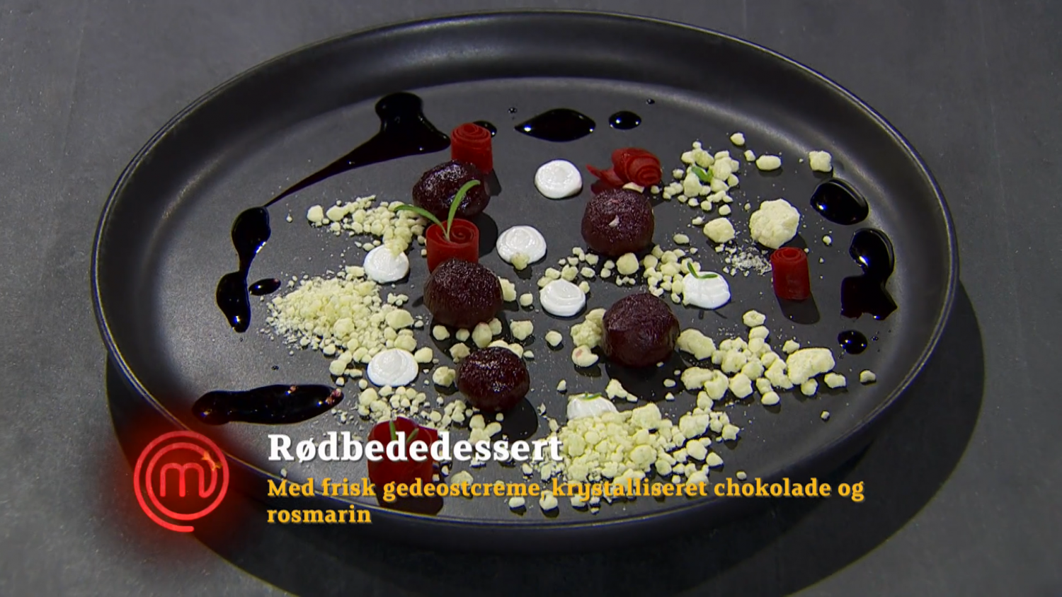 Rebekka Mikkelsen MasterChef 2019 auditionret Foto: TV3