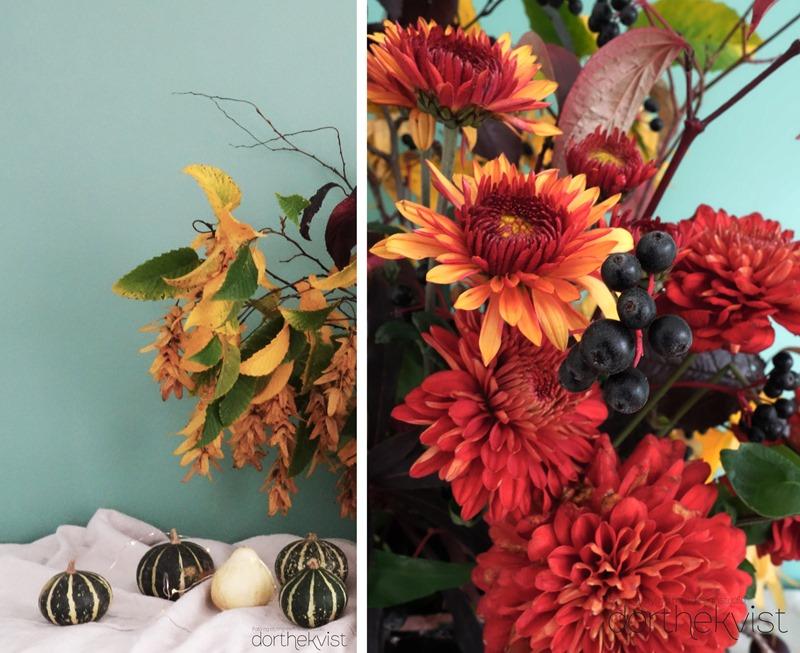 Diy varmer op til Halloween Foto og styling Dorthe Kvist Meltdesignstudio b