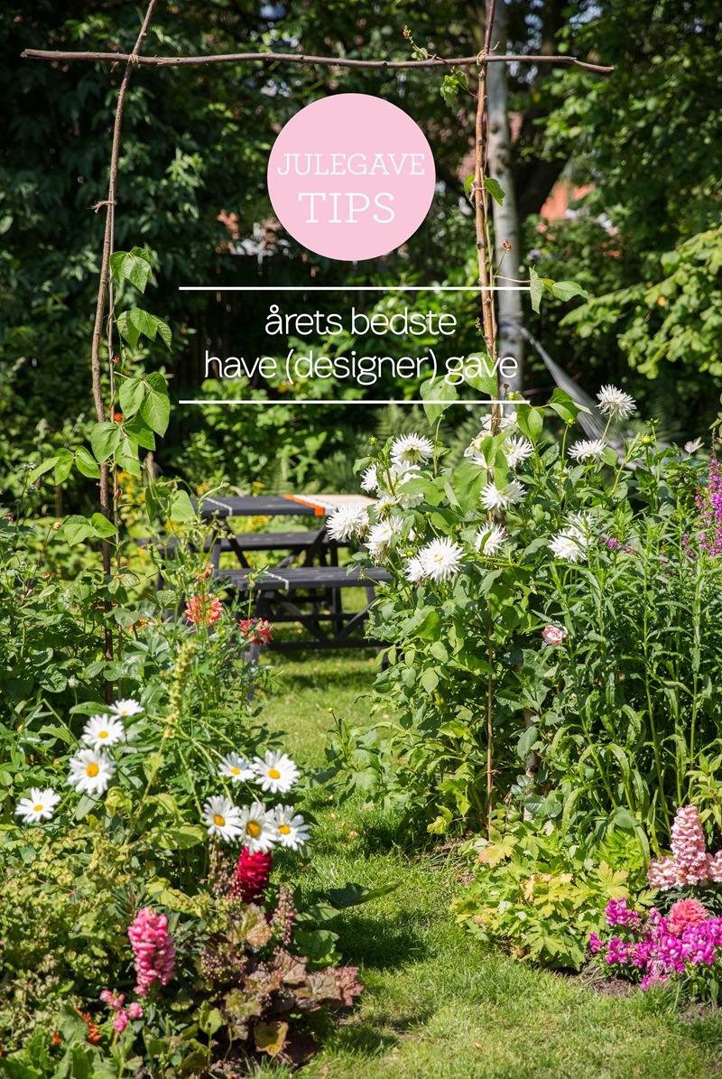 Årets bedste have (designer) gave FotoPernille Kaalund styling Dorthe Kvist Meltdesignstudio