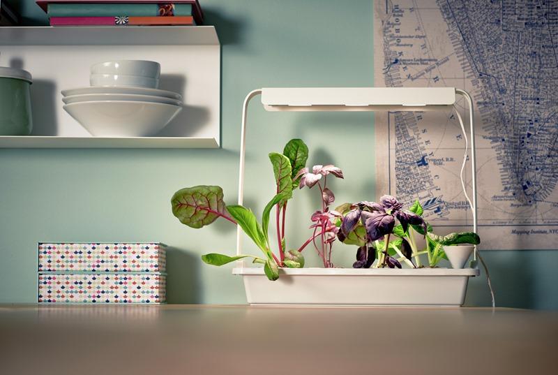 Window gardening sådan dyrker du uden jord  IKEA Dorthe Kvist Meltdesignstudio (16)