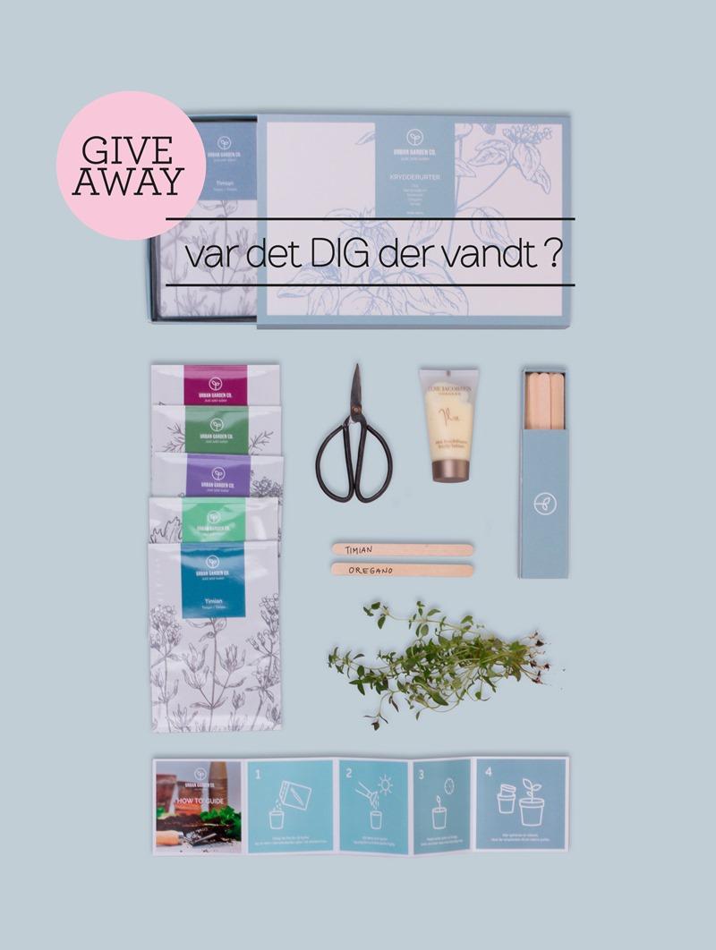 Give away var det DIG der vandt Dorthe Kvist Meltdesignstudio