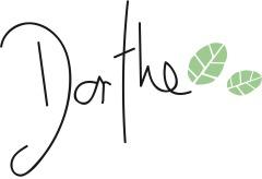 Signatur Dorthe
