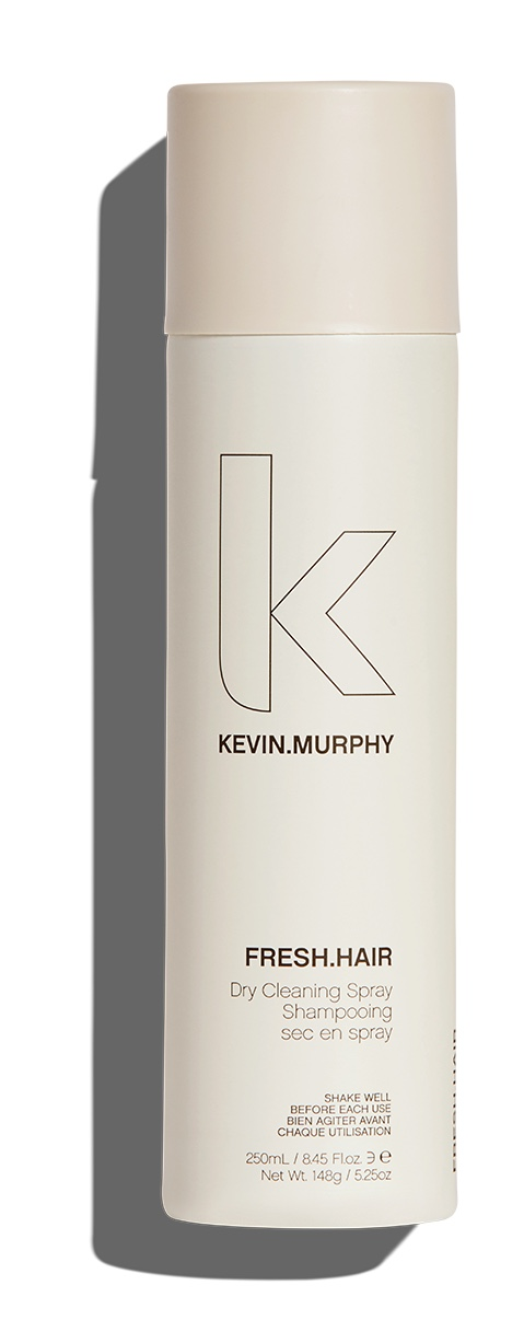 Kevin murphy, tørshampoo, salon, hairbymbs, frisør, blog,