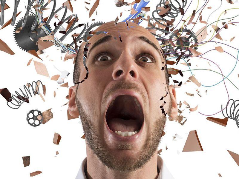 Billedresultat for stress