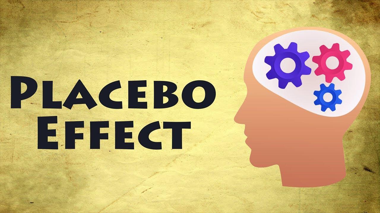 Billedresultat for placebo