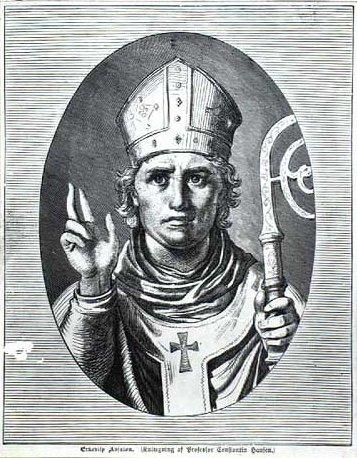 Billedresultat for biskop