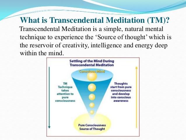 Billedresultat for transcendental meditation