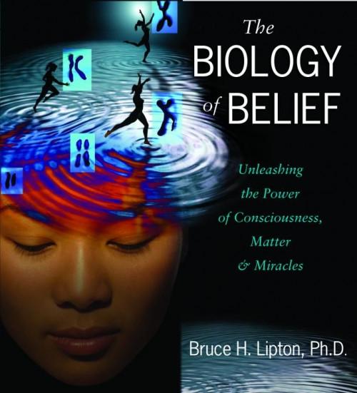 Billedresultat for The Power and Biology of Belief
