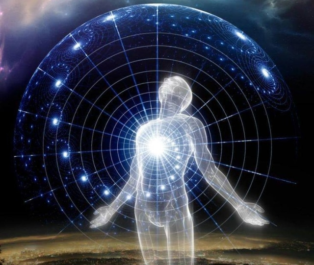 Billedresultat for Energy exists beyond the confines of time and space and is more powerful than the physical body.