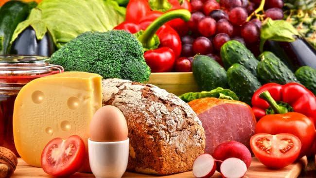 Billedresultat for healthy food