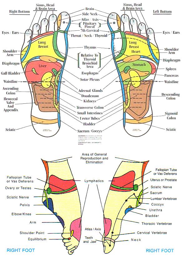 Treatments chart