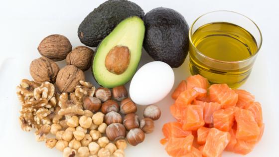 Billedresultat for healthy fats
