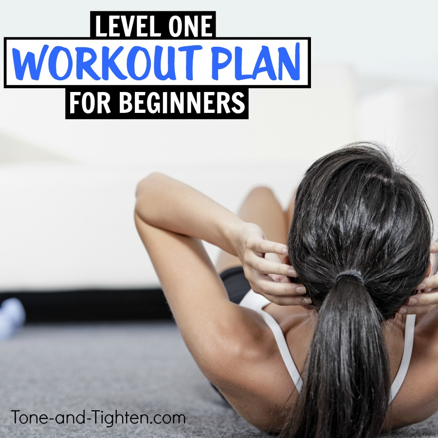 level-one-beginner-at-home-workout-plan-for-beginners