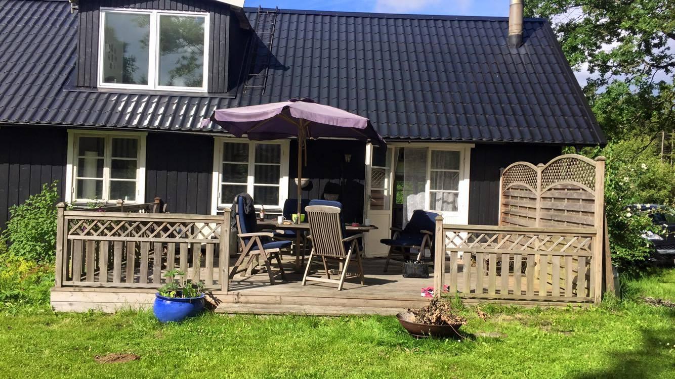 Vores paradis i det Svenske