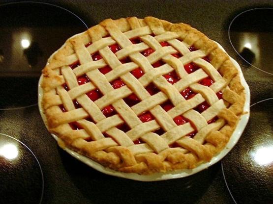 American cherry pi vegansker udgaven :D