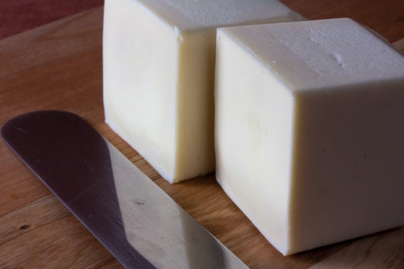 Kokosolie vegansk smør