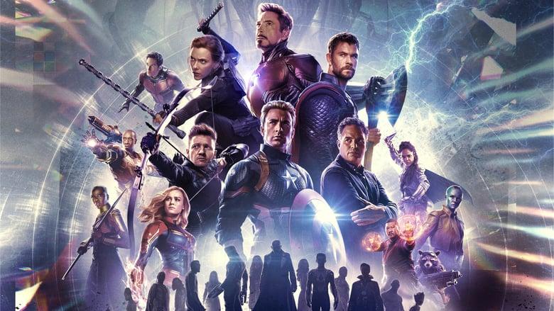 Download Avengers: Endgame (2019) Full Movie Online
