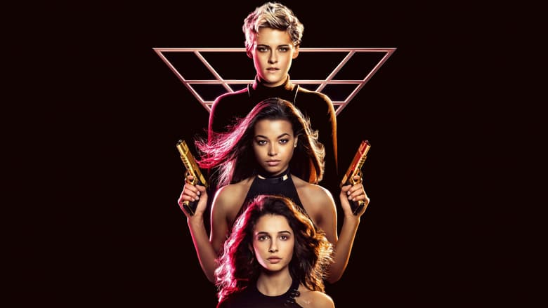 Watch Charlie's Angels (2019) Full Movie Streaming