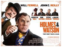 Hasil gambar untuk Holmes & Watson
