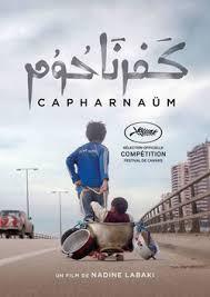 Hasil gambar untuk Capernaum - Stadt der Hoffnung