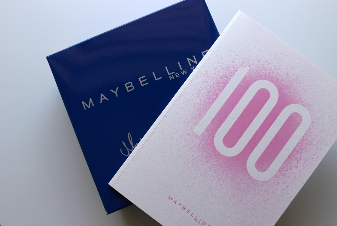 Beauty - maybelline 1