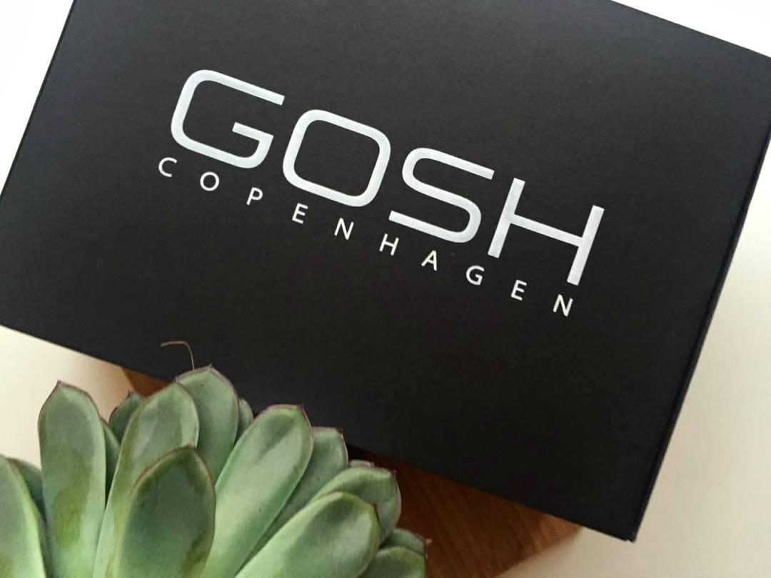 GOSH 1