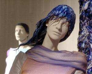 Haute Couture Expo Hair Hans Henrick