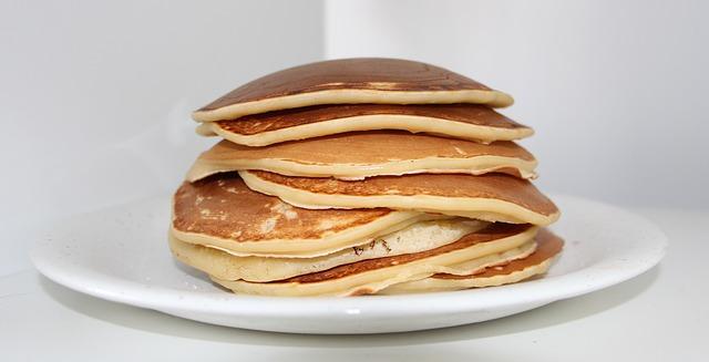 pancake-640869_640
