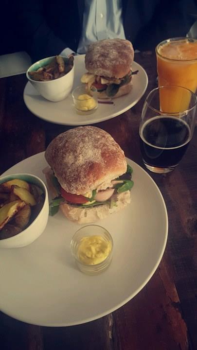 venchiburger