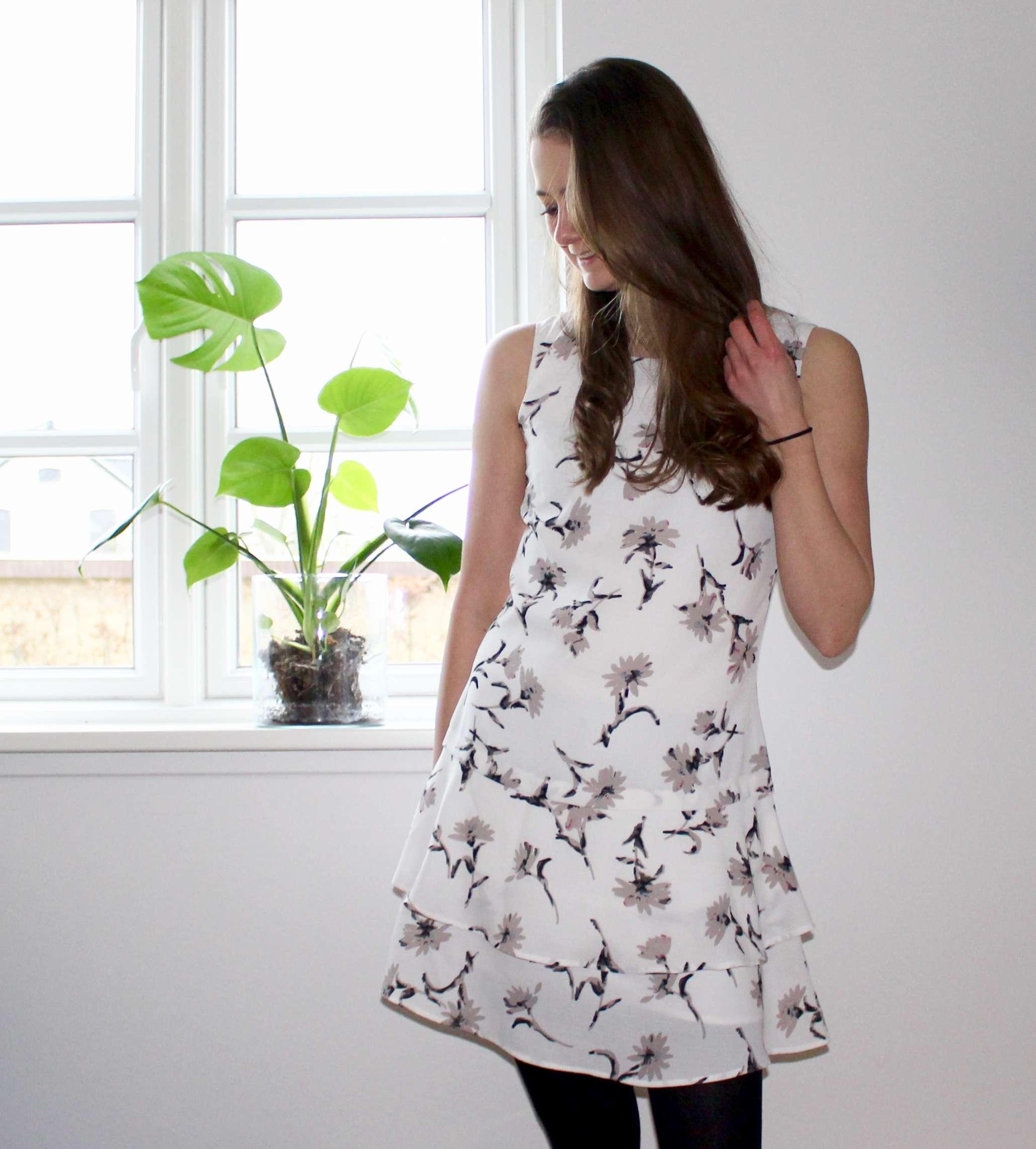 claire sofié-kjole