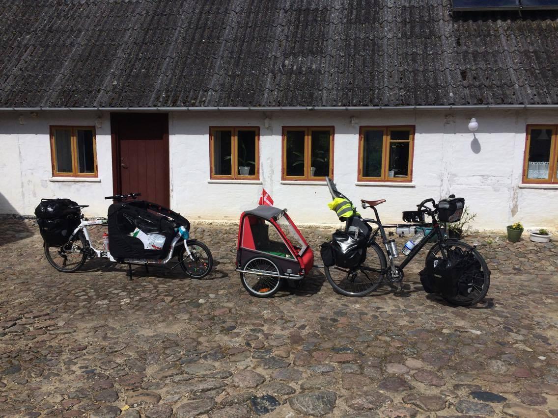 Hele cykel-cirkuset :-)