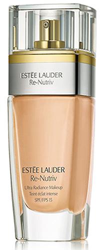 Estée-Lauder-Re-Nutriv-Makeup