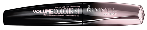 Rimmel Colourist Mascara Black
