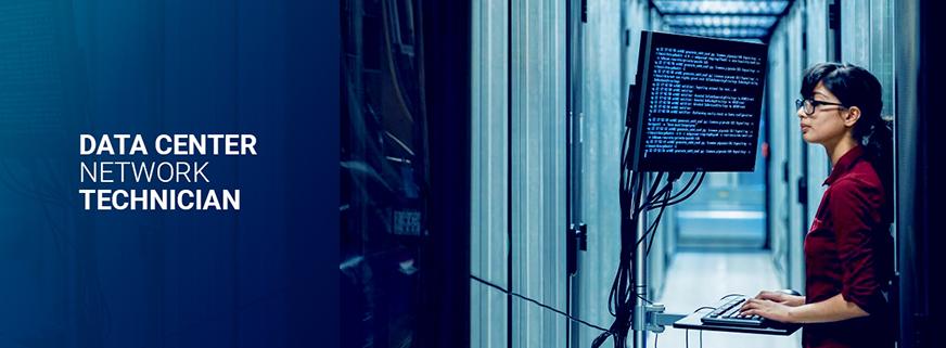 Data Center Network Technician - FieldEngineer