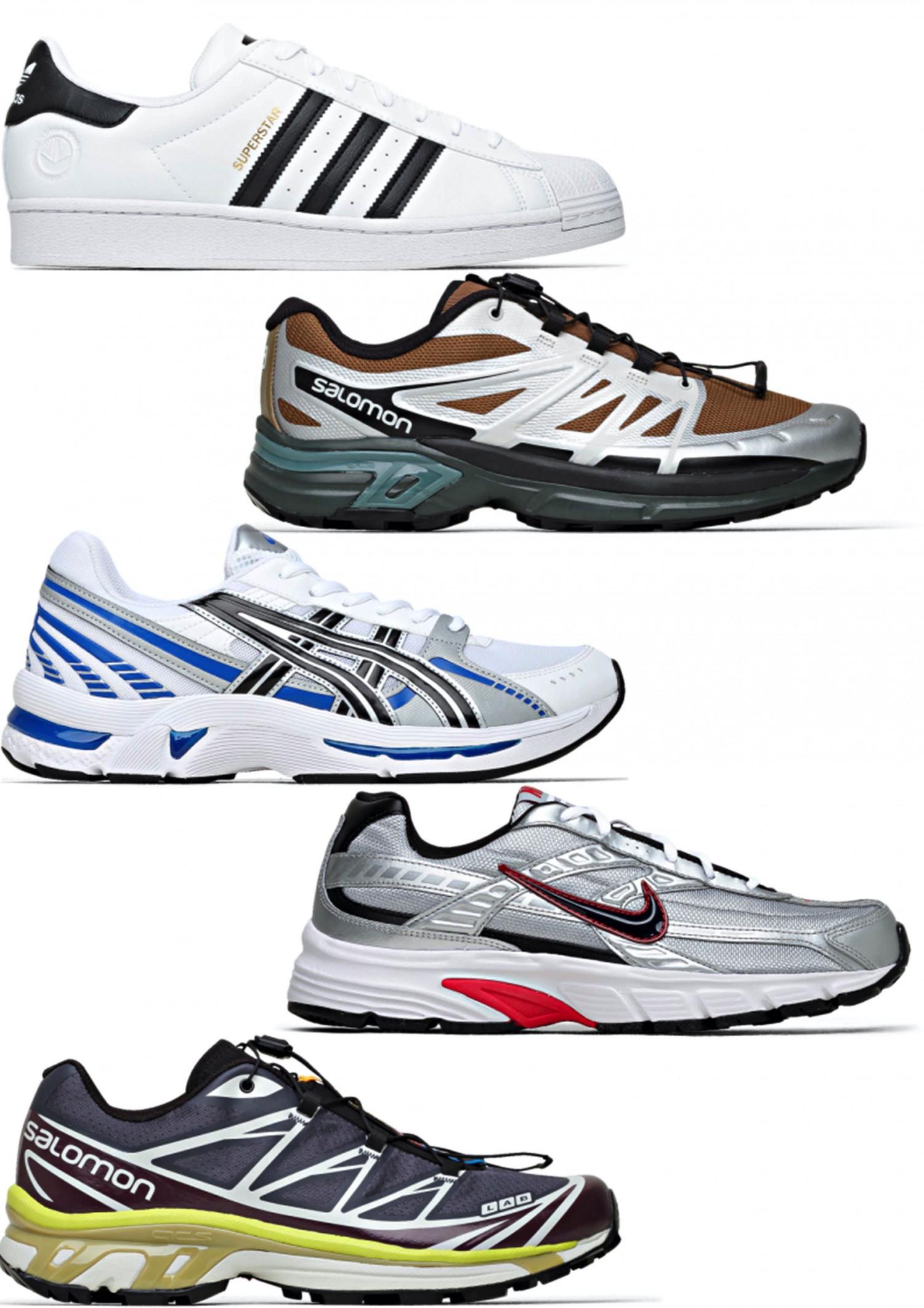 efterår sneakers