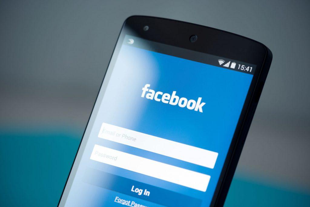 facebook mobil foto 1