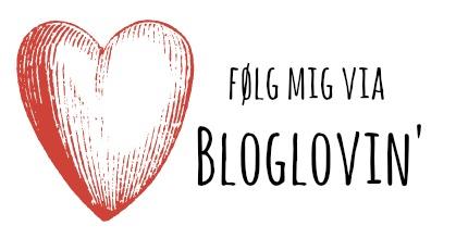 bloglovinhjerte