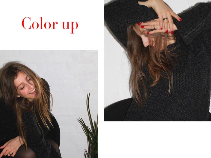 friyay color up