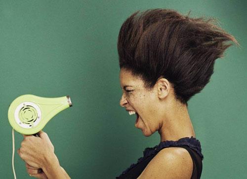volume i håret