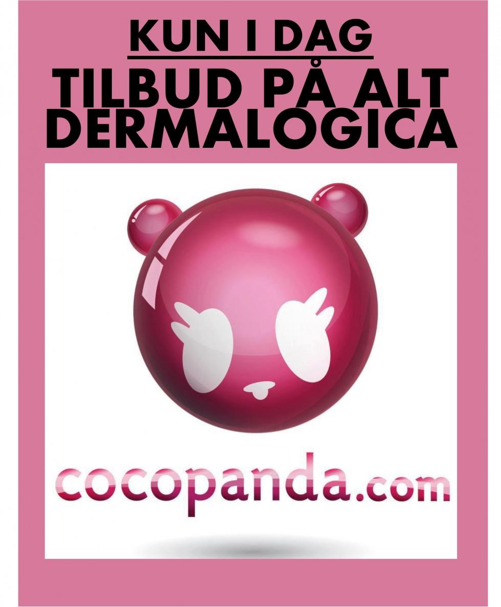 cocopanda tilbud dermalogica