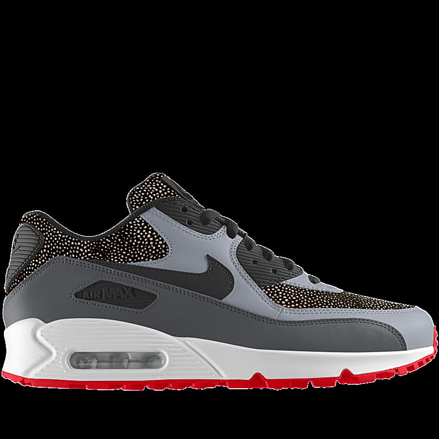 Nike dyr 2