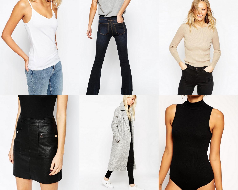 Tøj til collager2