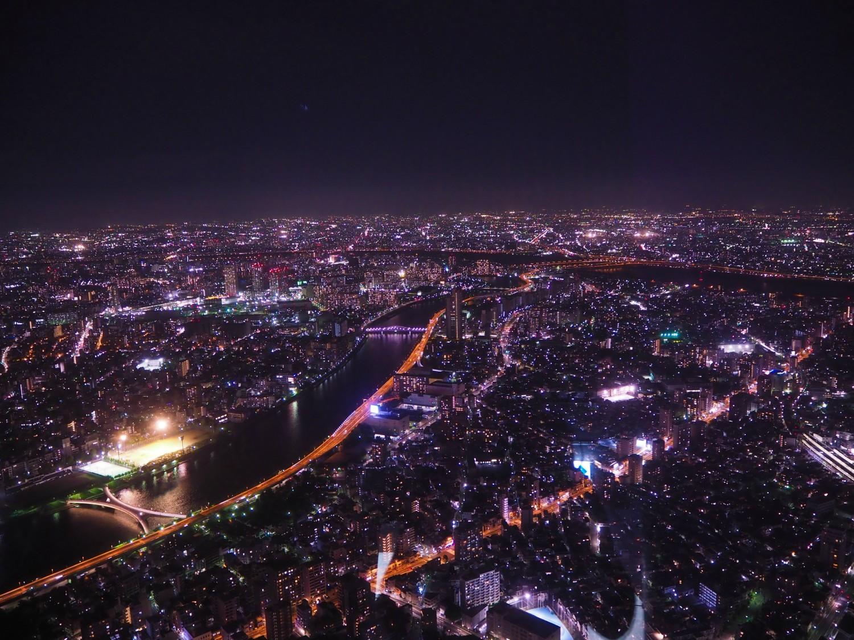 ueno-skytree