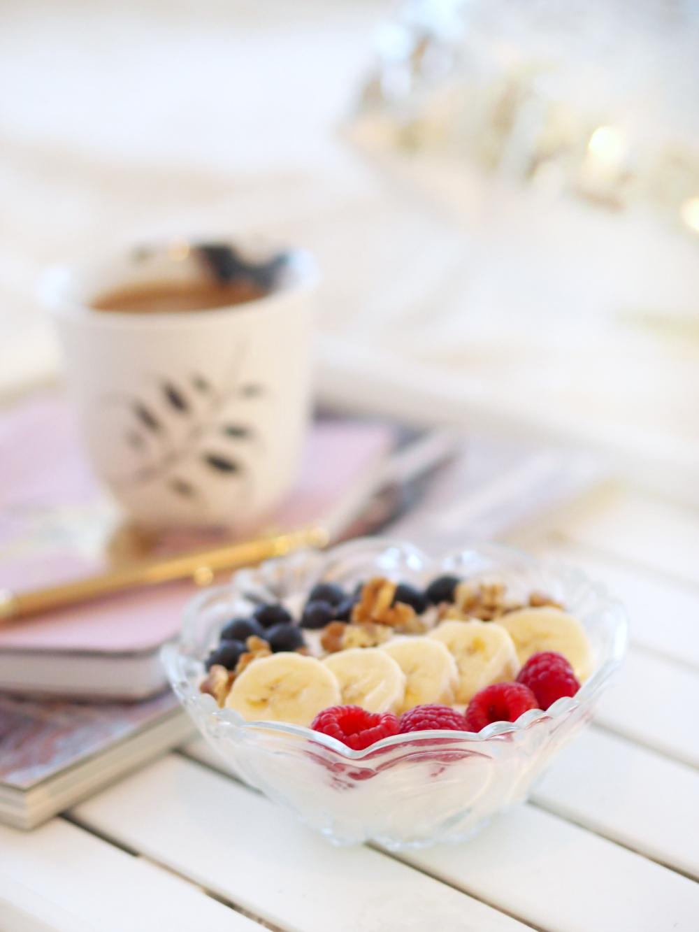 healthy morning 9